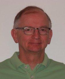 Dr Patrick Heitzmann